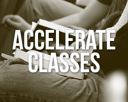 Accelerate Classes