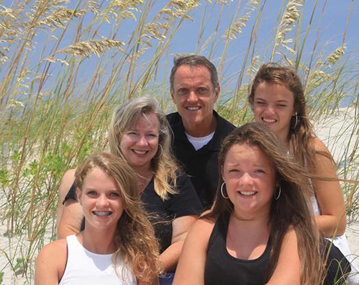 The Sustar Family
