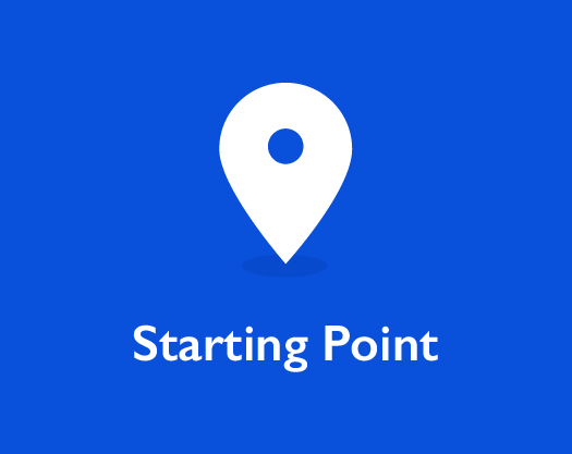 Starting Point</p><p>Sunday, April 22nd
